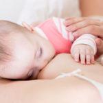 Wundernahrung Mamamilch